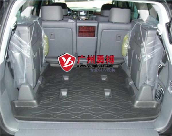 lx 勇博汽车用品 欧美汽车改装装饰件 日系车改装装饰件 韩高清图片